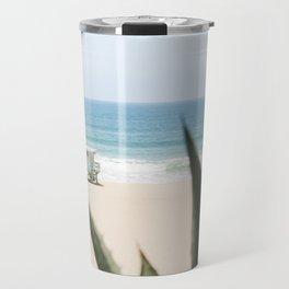 Manhattan Beach California Travel Mug