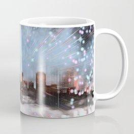 Silvesternacht Coffee Mug