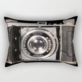 My dad's Vintage Kodak Camera Rectangular Pillow