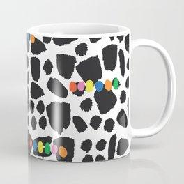 Bristol Animal Print Coffee Mug