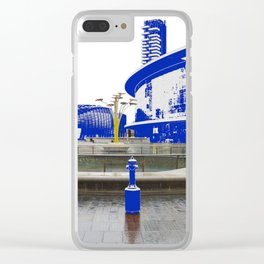 Real or Fake? Clear iPhone Case
