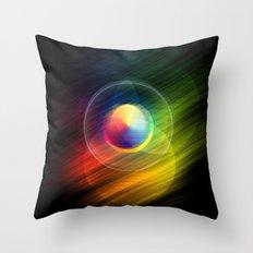 Dreams + Starlight Throw Pillow