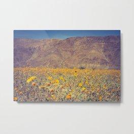 Super Bloom Metal Print