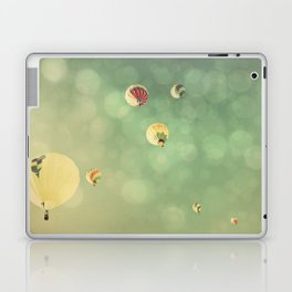 Sunshine & Big Sky Laptop & iPad Skin