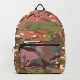 My Most Popular Camo, 2 Dual version! Backpack