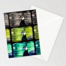 Phasianidae Stationery Cards