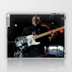 Tom Morello - Rage Against the Machine /AUDIOSLAVE Laptop & iPad Skin