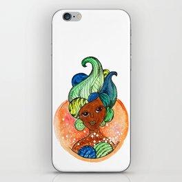 Garota From Ipanema iPhone Skin