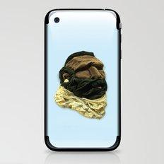 Mr. Tee iPhone & iPod Skin