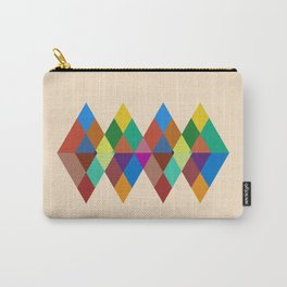 Abstract #721 Carry-All Pouch