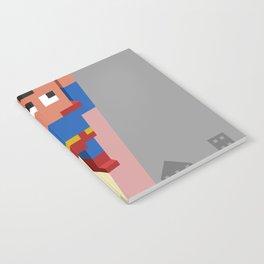 Superkid Notebook