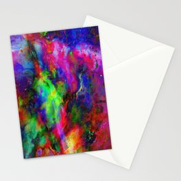 Everything is nothing 15 (therefore it was beautiful) Stationery Cards