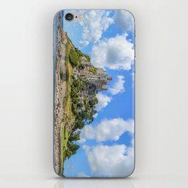 St Michael's Mount (7) iPhone Skin