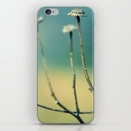 Straight For This Life iPhone Skin