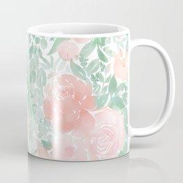 Springy Florals Coffee Mug