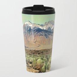 Sierra Nevada I Travel Mug