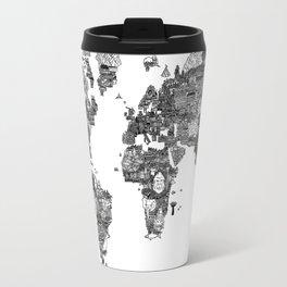 Mundo Travel Mug