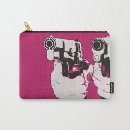 Pinkgun Carry-All Pouch