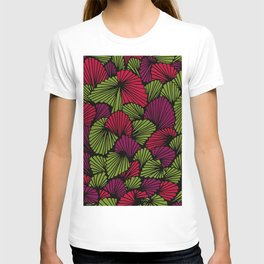 Happy abstract: Jungle Nr:02 T-shirt