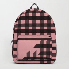 Bingham: Pink Backpack