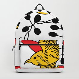 APRIL CUCKOO Backpack