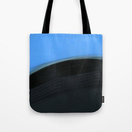 Time & Tide #2 Tote Bag