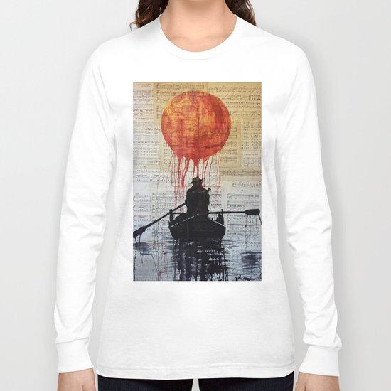 i03 Long Sleeve T-shirt