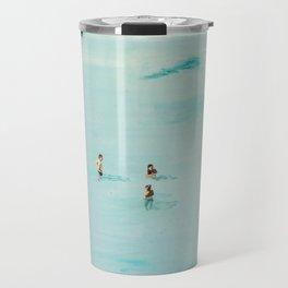 Bathers Travel Mug