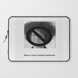 racial appropriation Laptop Sleeve