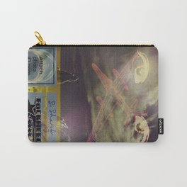 Föckheed laminate badge Carry-All Pouch