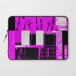 Error 9 Laptop Sleeve