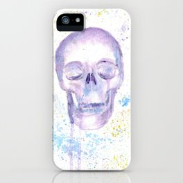 Children of Dying Stars 2 iPhone Case