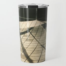 Shreds and Shards Travel Mug