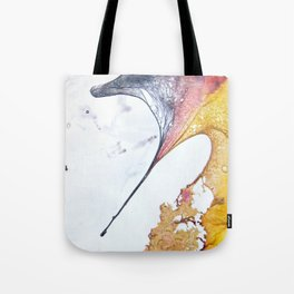 Fossils 62 Tote Bag