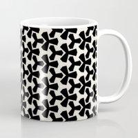 Van Klaveren Pattern Coffee Mug