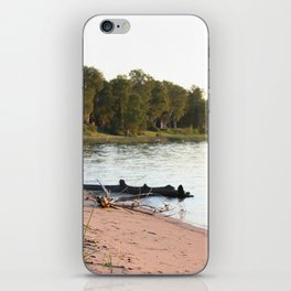 Whitefish Bay, Michigan's Upper Peninsular iPhone Skin