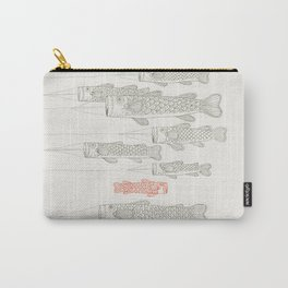 My Way Carry-All Pouch
