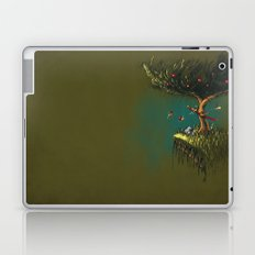 Apple Ninja Laptop & iPad Skin