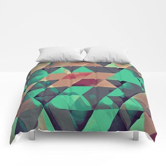 spyllx Comforters