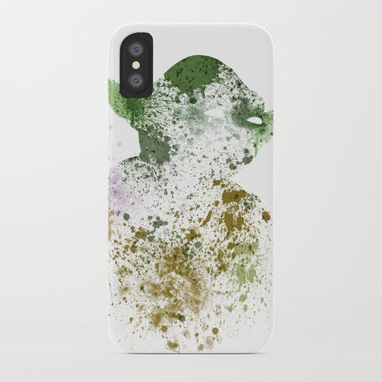 The Master iPhone Case