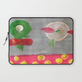 Mother & Daughter Laptop Sleeve