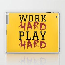 HARD Laptop & iPad Skin