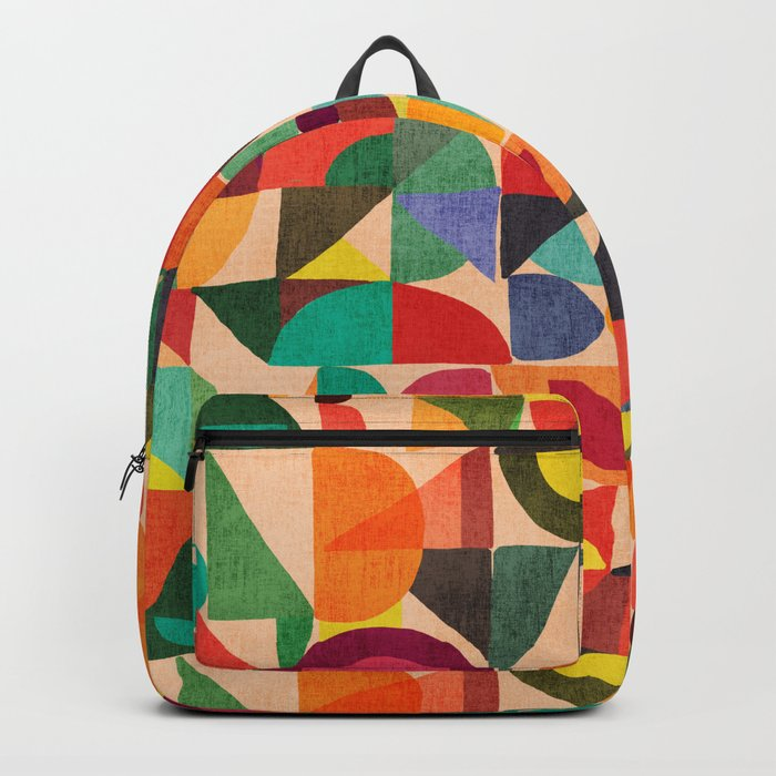 Color Field Backpack