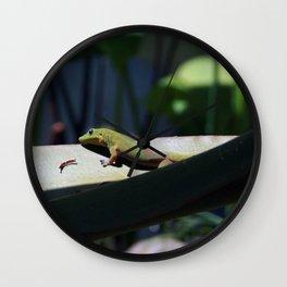 Geico  Wall Clock
