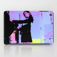 baking iPad Cases featuring Pop Art Baking Mod by Penny Giforos