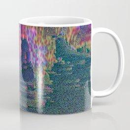 Ritual Glitch Coffee Mug