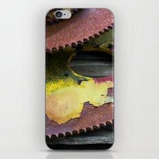 Gears iPhone & iPod Skin