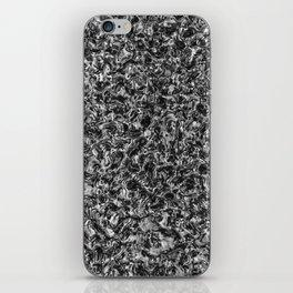 Liquid Bump iPhone Skin