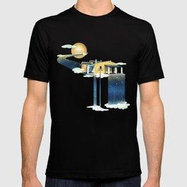 Castle in Heaven T-shirt