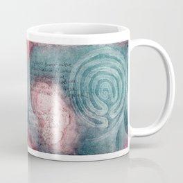 Trail of Blood, Trail of Tears Coffee Mug
